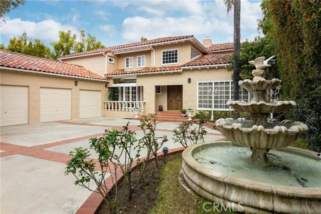 5110 Gloria Avenue, Encino, CA 91436