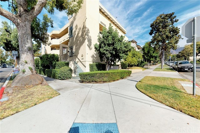 400 N 6th Street 301, Burbank, CA 91501