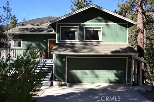 15637 Brig Lane, Pine Mtn Club, CA 93222