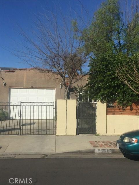 5651 Cleon Avenue, North Hollywood, CA 91601