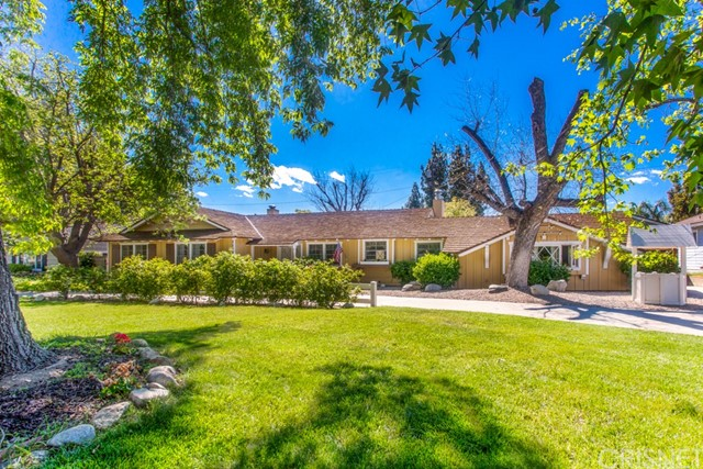 8843 Newcastle Avenue, Sherwood Forest, CA 91325