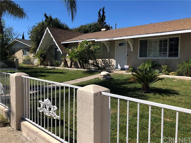 Photo of 23823 Victory Boulevard, West Hills, CA 91307