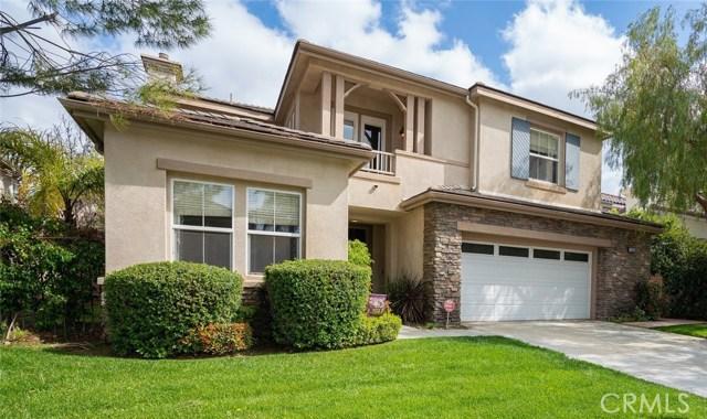 25938 Tennyson Lane, Stevenson Ranch, CA 91381