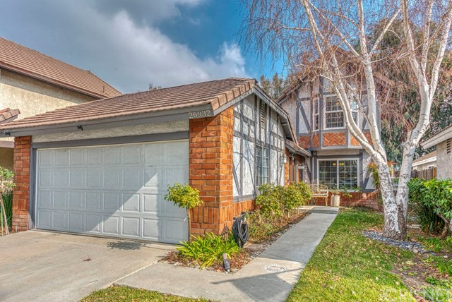 26932 Terri Drive, Canyon Country, CA 91351