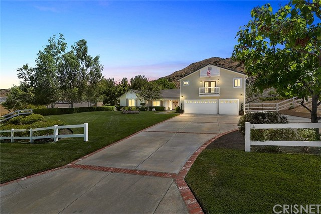 32220 Camino Canyon Road, Acton, CA 93510