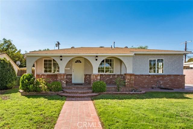 8427 Colbath Avenue, Panorama City, CA 91402
