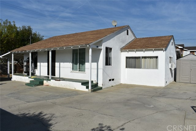 10931 Carmenita Road, Whittier, CA 90605