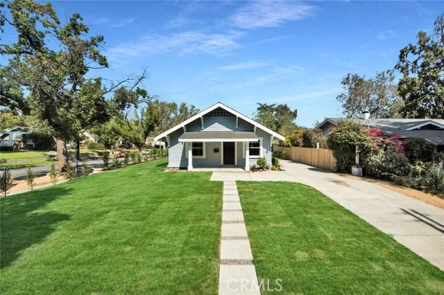 1050 N Hudson Av, Pasadena, CA 91104 Photo 0