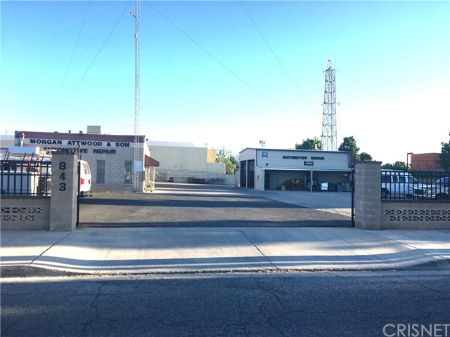 843 W Kildare Street, Lancaster, CA 93534