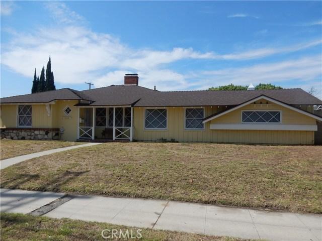 16833 Nordhoff Street, Northridge, CA 91343