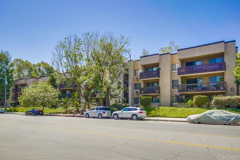 Photo of 22100 BURBANK BOULEVARD #152F, Woodland Hills, CA 91367