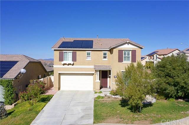 17151 Hickory Ridge Court, Canyon Country, CA 91387