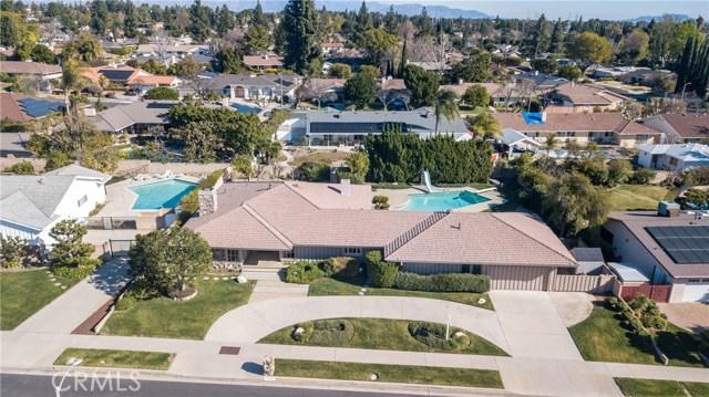 10126 Donna Avenue, Northridge, CA 91324