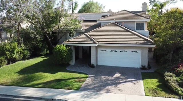2807 Jason Court, Thousand Oaks, CA 91362