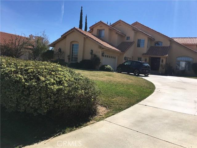 5644 Avenida Classica, Palmdale, CA 93551