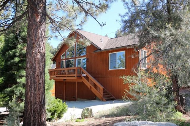 1928 Woodland Drive, Pine Mtn Club, CA 93222