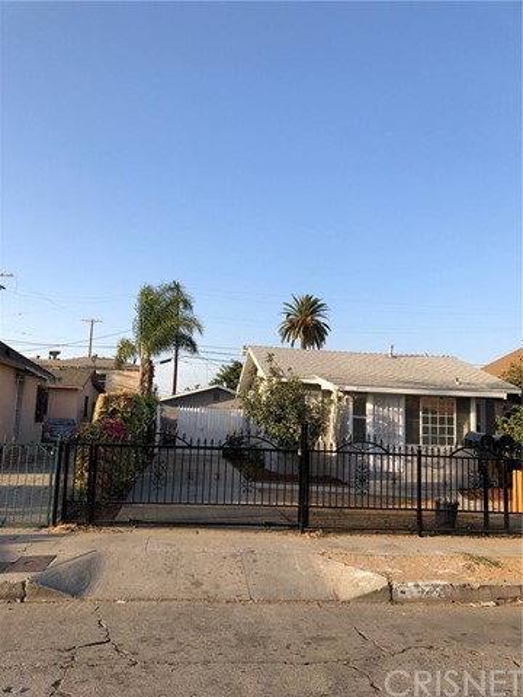 , Los Angeles, CA 90003