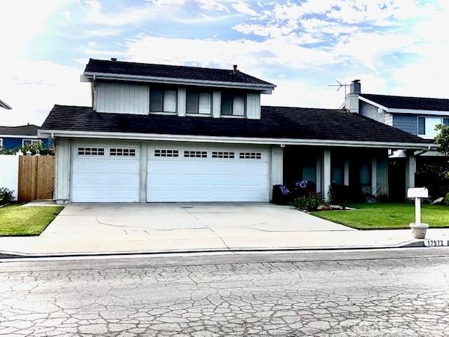 17972 Larcrest Circle Huntington Beach, CA 92647
