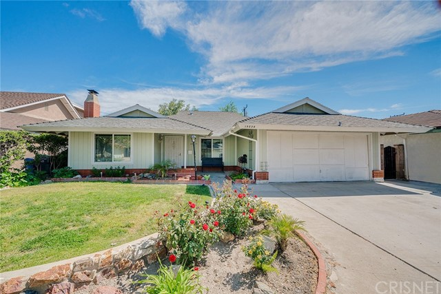 19538 Cedarcreek Street, Canyon Country, CA 91351