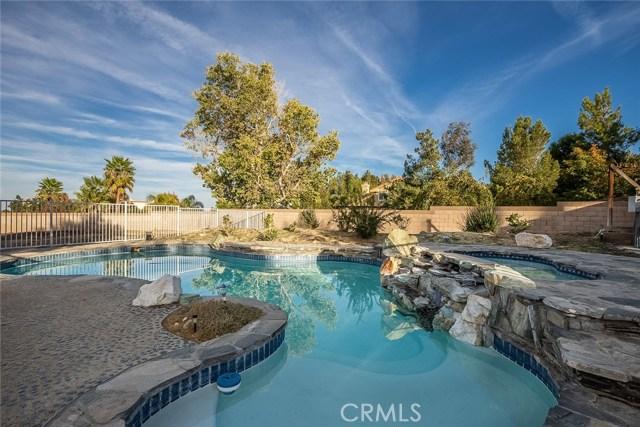 41110 Ridgegate Lane, Palmdale, CA 93551