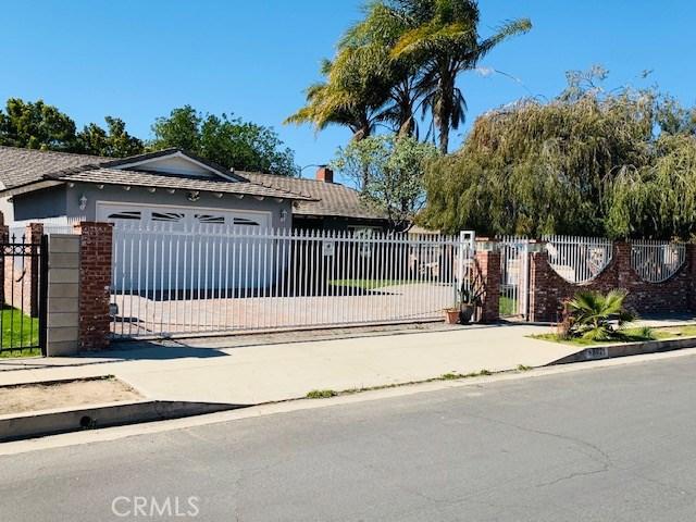 8621 Gloria Avenue, North Hills, CA 91343