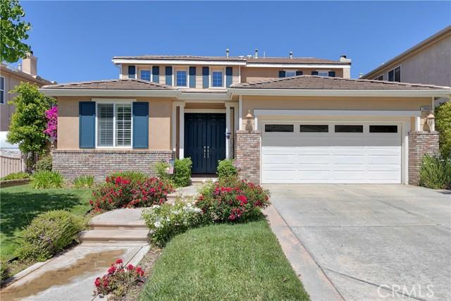 29051 Discovery Ridge Drive, Saugus, CA 91390
