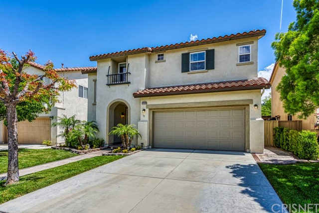 17532 Gladesworth Lane, Canyon Country, CA 91387