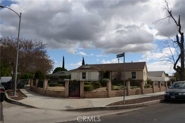 14830 Dearborn Street, Panorama City, CA 91402