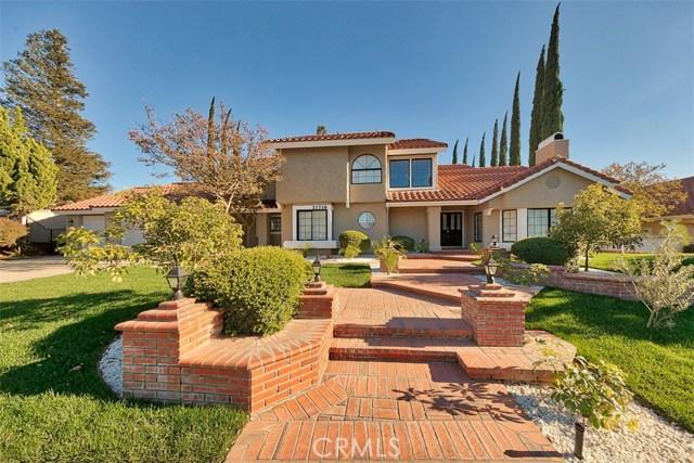 21716 Parvin Drive, Saugus, CA 91350