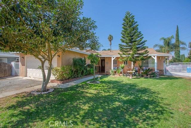 Photo of 11350 Montgomery Avenue, Granada Hills, CA 91344