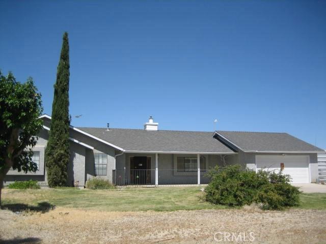 301 72nd Street, Rosamond, CA 93560
