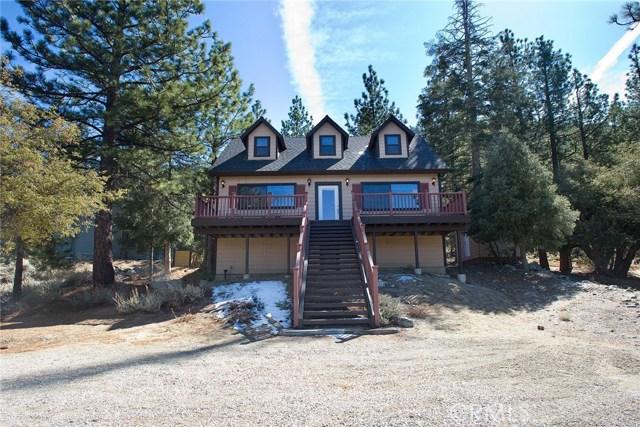 15104 Chestnut Drive, Pine Mtn Club, CA 93222