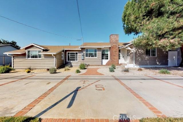 14637 Plummer Street, Panorama City, CA 91402