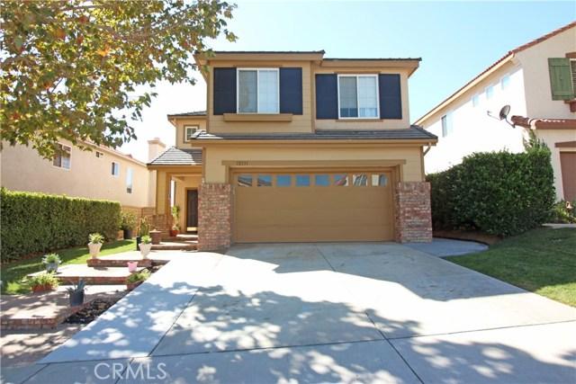 32131 Big Oak Lane, Castaic, CA 91384