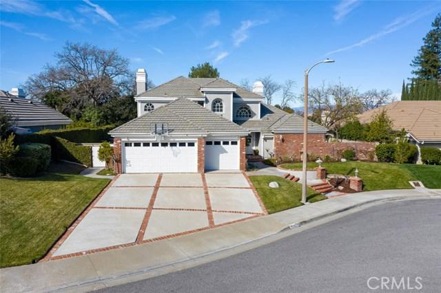 24307 Mornington Drive, Valencia, CA 91355