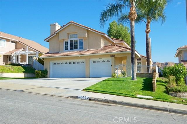 28332 Maxine Lane, Saugus, CA 91350