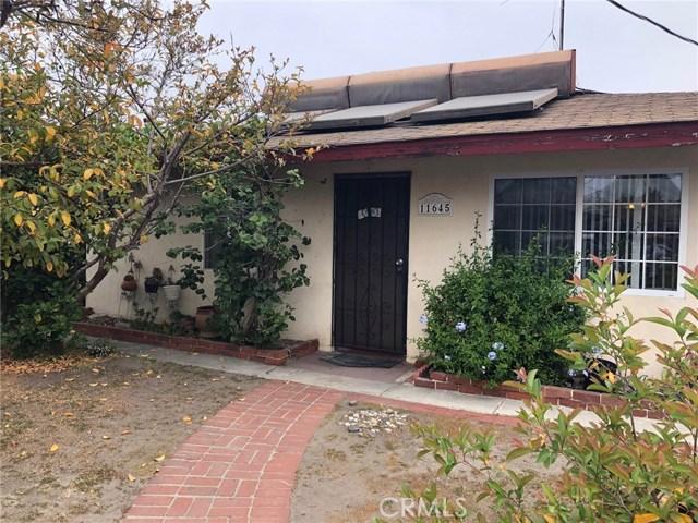11645 Arminta Street, North Hollywood, CA 91605
