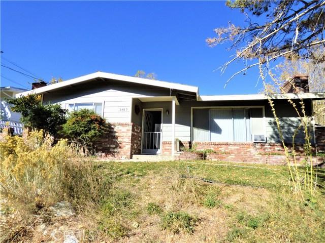 3405 San Carlos, Frazier Park, CA 93225 Photo 0