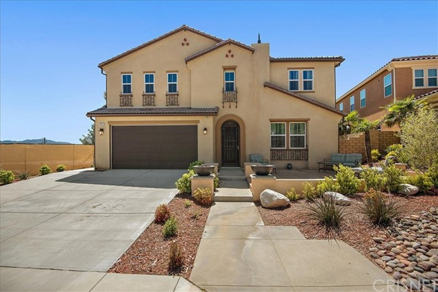 19412 Bension Drive, Saugus, CA 91350