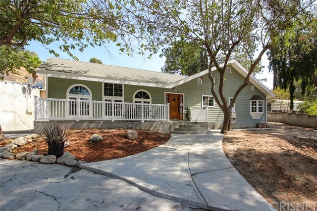 10324 Johanna Avenue, Shadow Hills, CA 91040