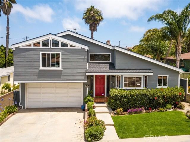 1104 Steinhart Avenue, Redondo Beach, CA 90278