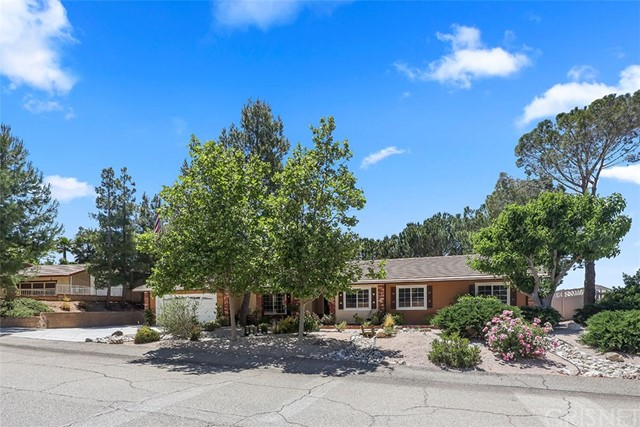 33633 Tradepost Road, Acton, CA 93510