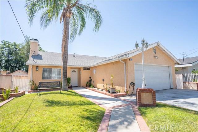 13962 Fox Street, San Fernando, CA 91340