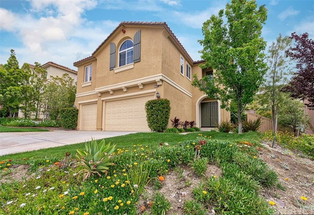 17308 Summit Hills Drive, Canyon Country, CA 91387