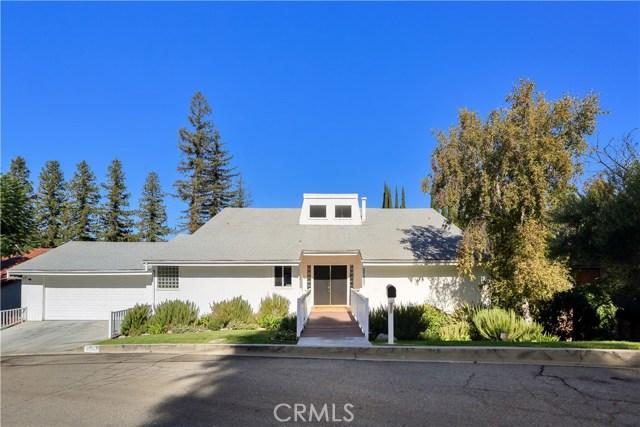 21827 De La Luz Avenue, Woodland Hills, CA 91364