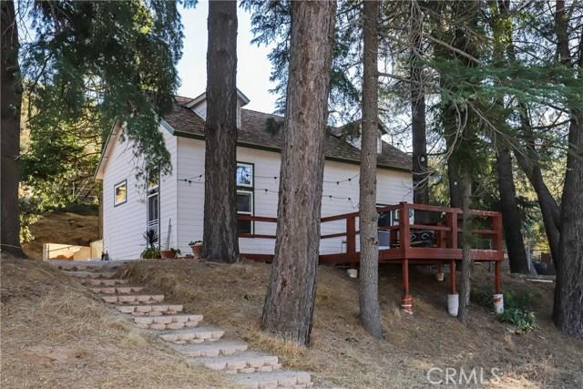 40544 San Francisquito Canyon Road, Green Valley, CA 91390