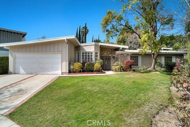 23771 Clarendon Street, Woodland Hills, CA 91367