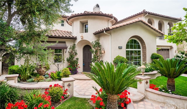 26466 Valley Oak Lane, Valencia, CA 91381
