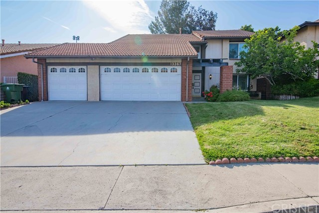 13367 Golden Valley Lane, Granada Hills, CA 91344