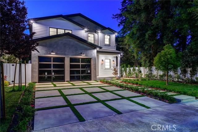 12725 Landale Street, Studio City, CA 91604